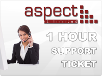 AIT 1 Hour Support Ticket