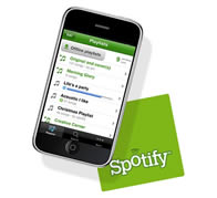 Spotify for Mobile