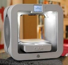Cubify 3D