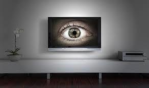 Spying Smart TV