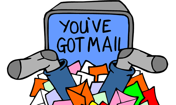 Improve your use of email