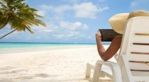 Beach gadgets