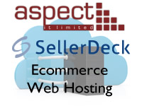 SellerDeck Hosting