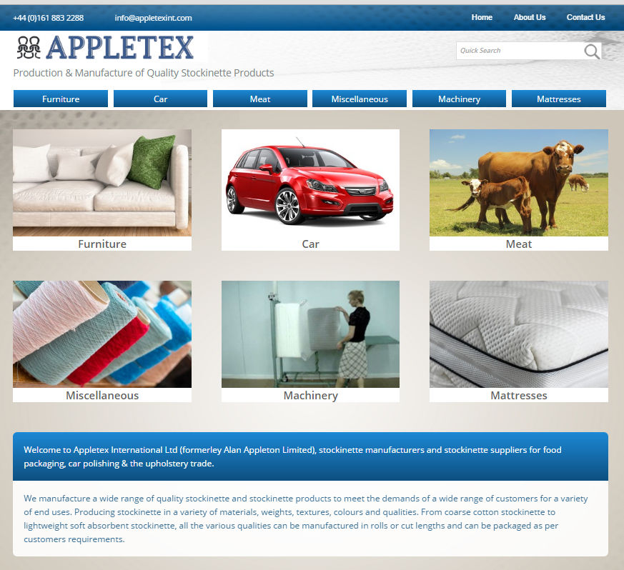 Appletex