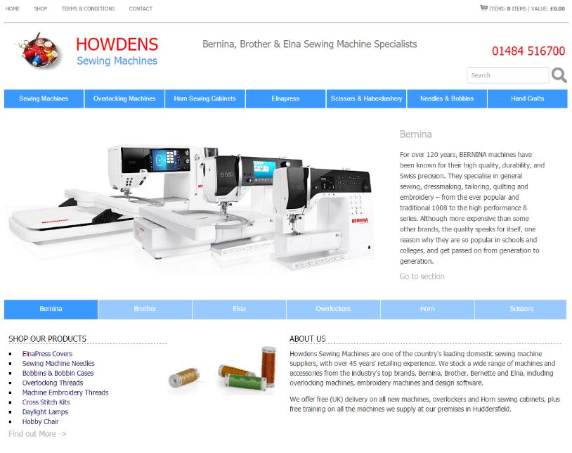 Howden's-newsletter-case-study