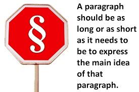 Paragraph-length-blog