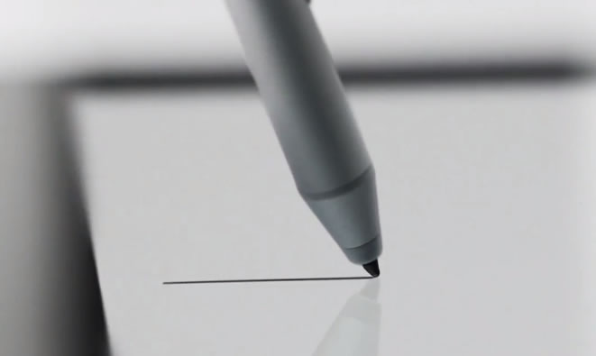 pen-support