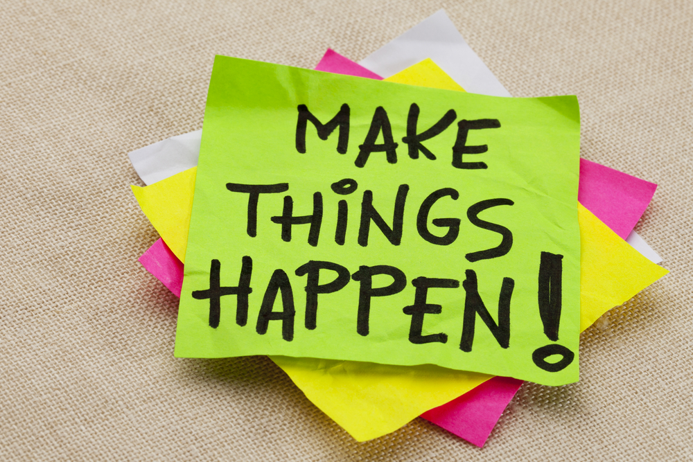 Make-things-happen-motivation