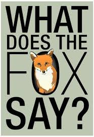 siri-what-does-the-fox-say