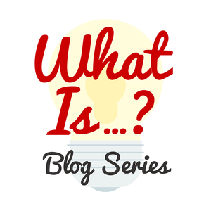 what-is-blog-series-logo