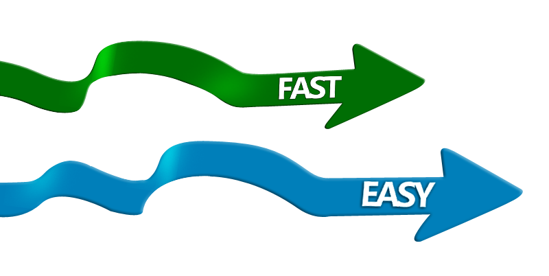 software-fast-easy