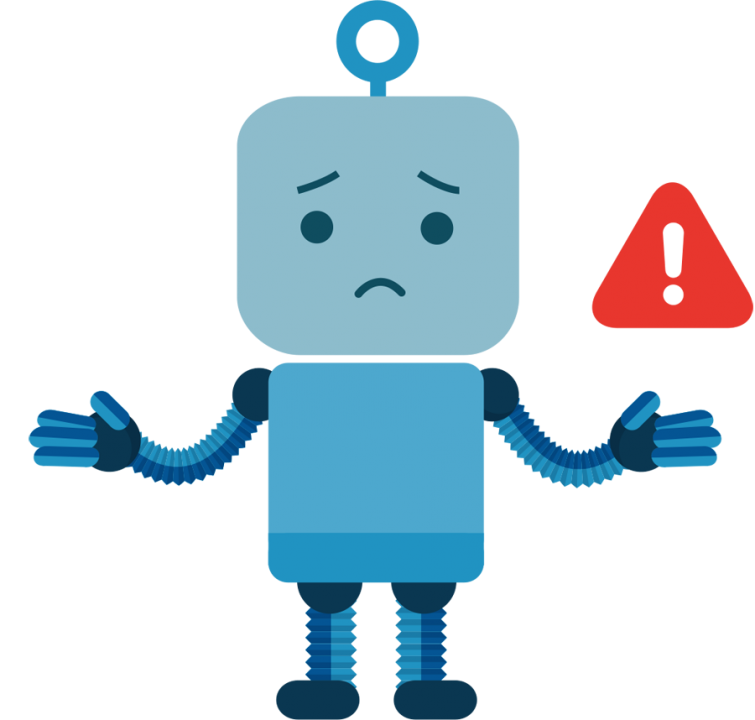 errors-business-automation
