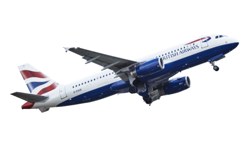 British-Airways-Data-Breach-Plane