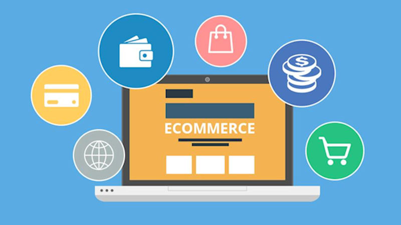 E-commerce-web-development