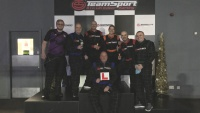Aspect Sodi Challenge at Team Sport Go Karting!