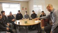 We inspired Mahdlo Youth Centre members in to tech careers