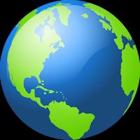 Helpdesk-technician-globe