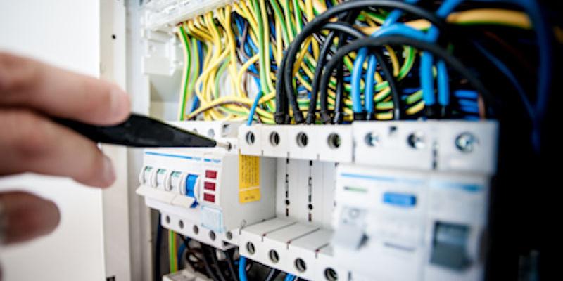 Server Maintenance Featured