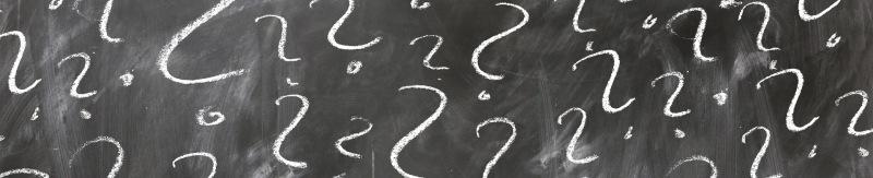 blackboard-question-marks
