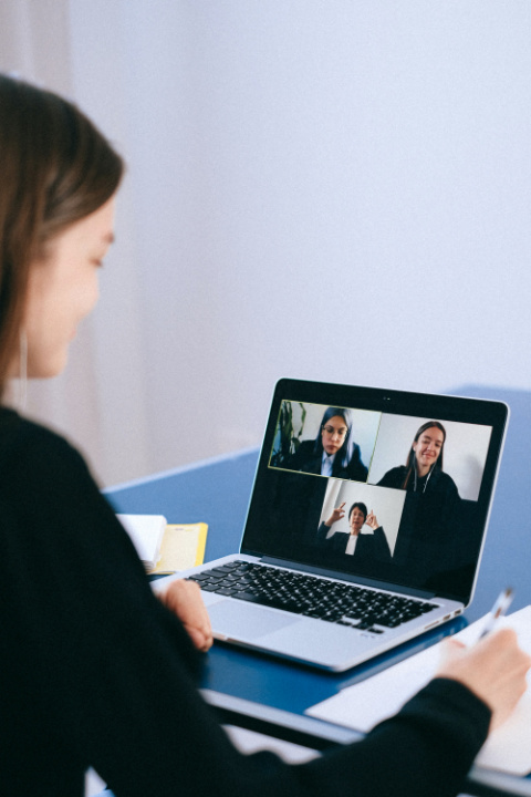 video-call-remote-working