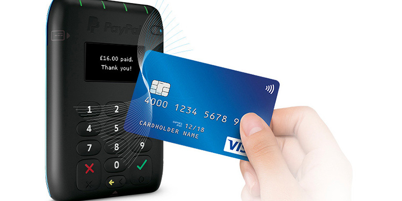 Blog paypal here card reader review paypal here card reader review colourmoves